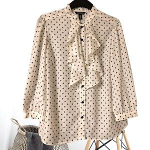 Blouse by George